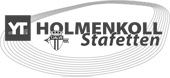 Holmenkollstafetten logo