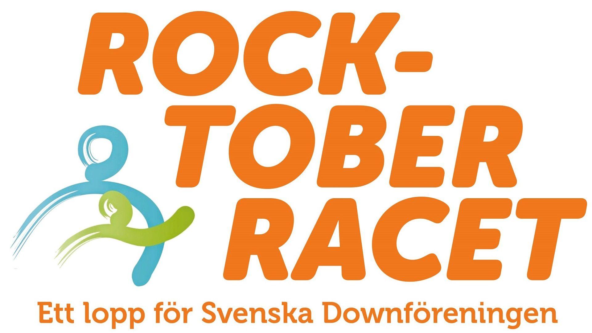 Rocktober-racet