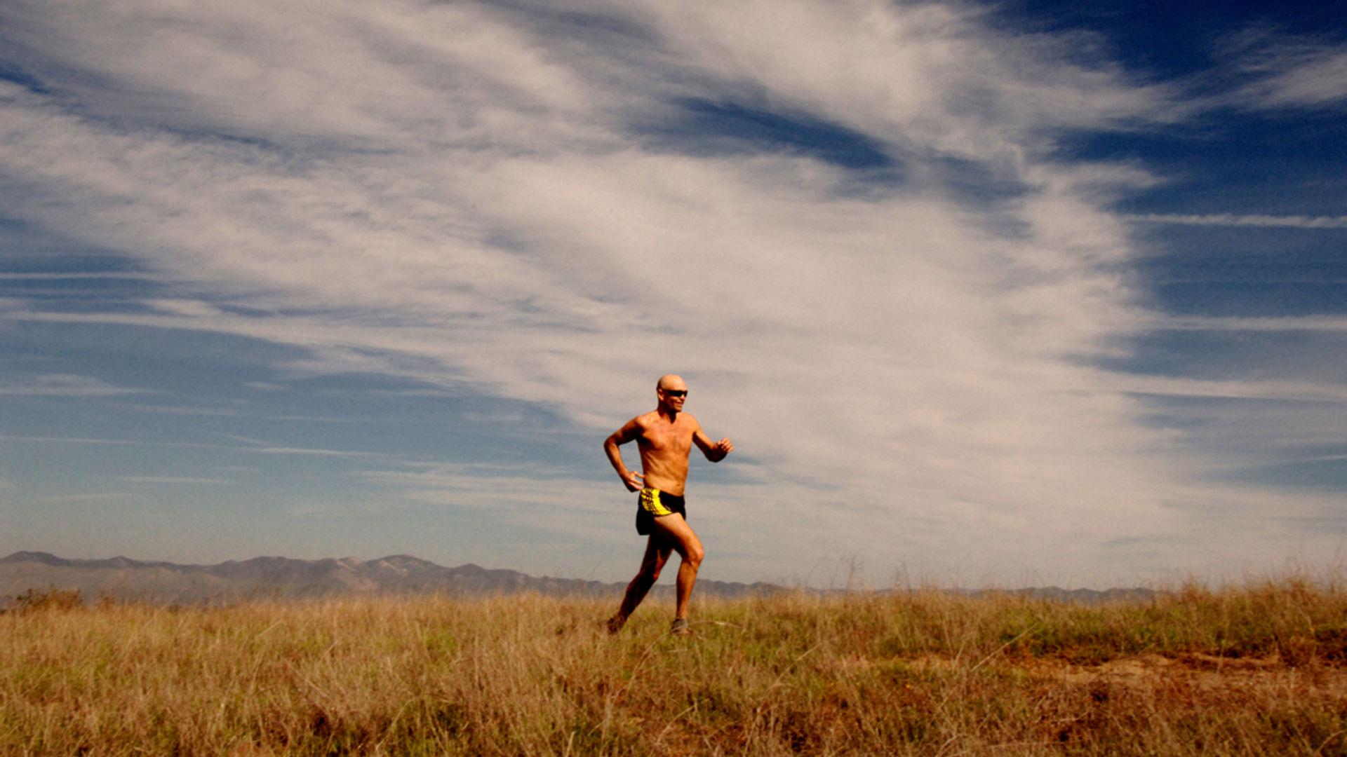 Caballo Blanco Memorial Run 44 km