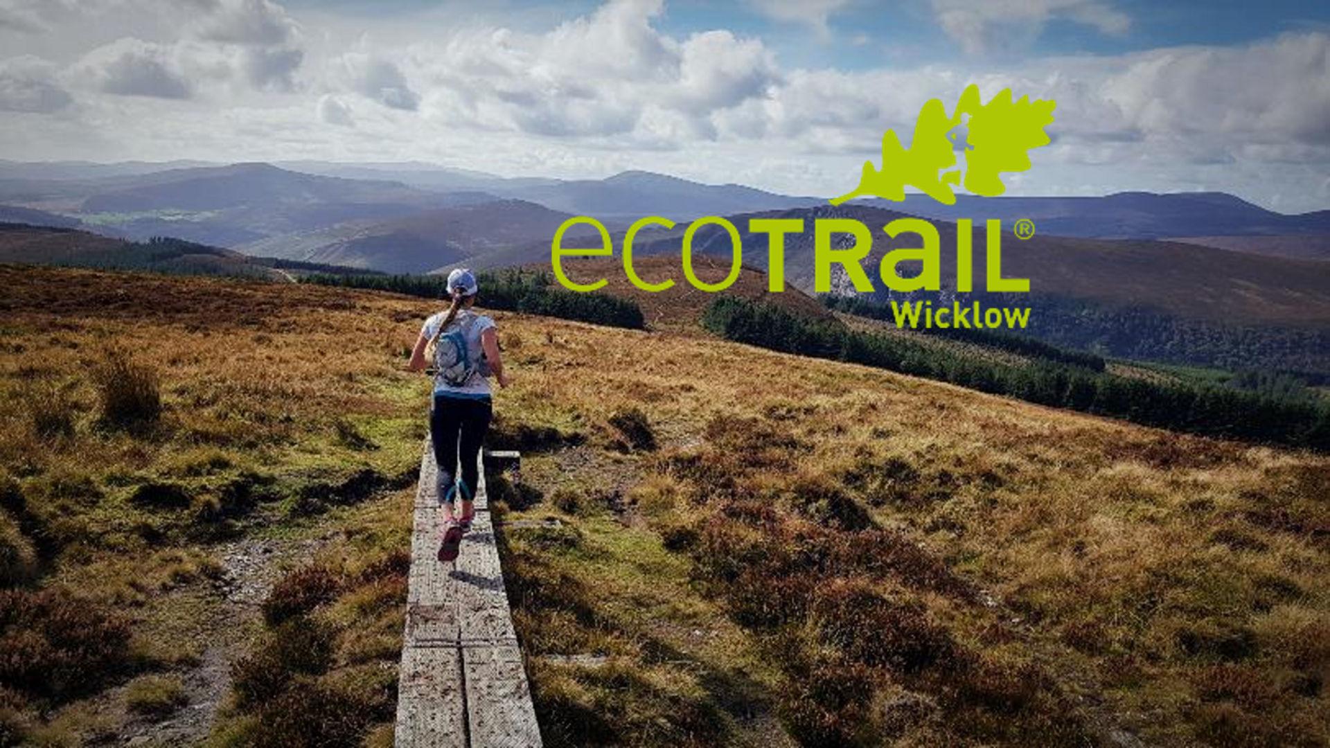 EcoTrail Wicklow 19 km - 2021