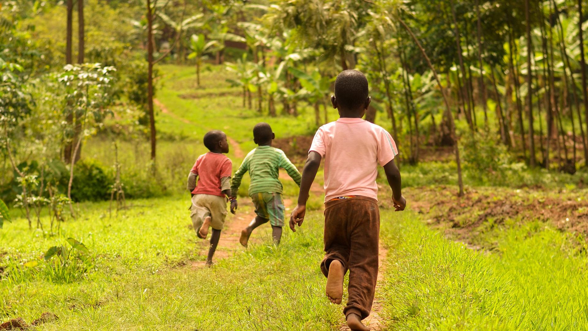 Run for Kids of Uganda 2021 - 5km