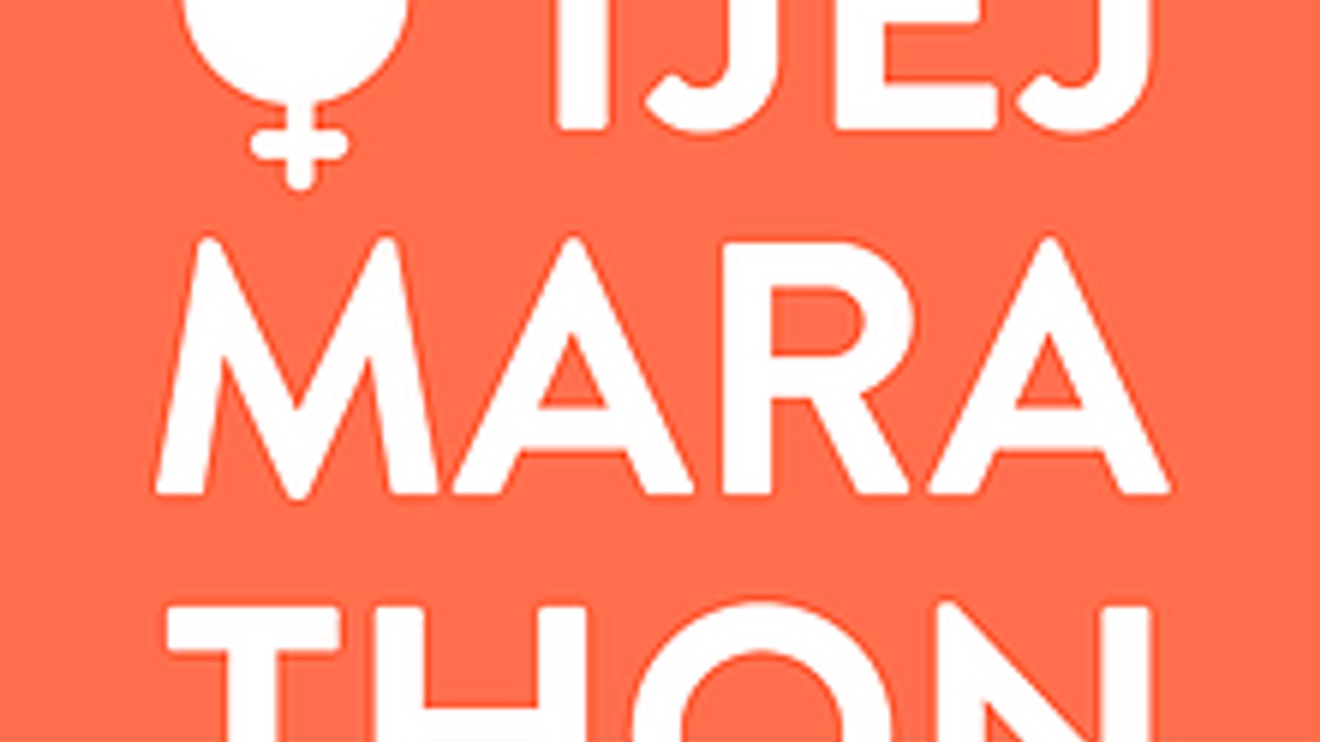 Tjejmaraton 2020 15km