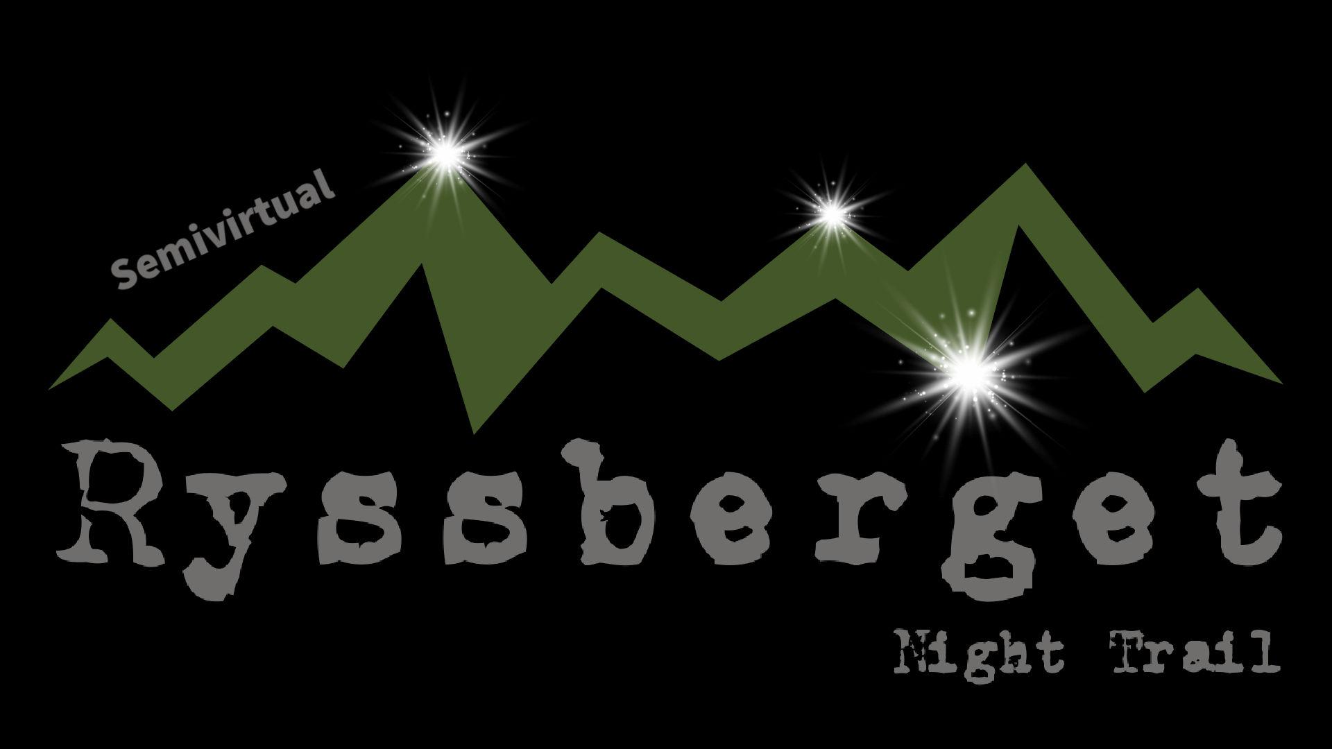 Ryssberget Night Trail 6km