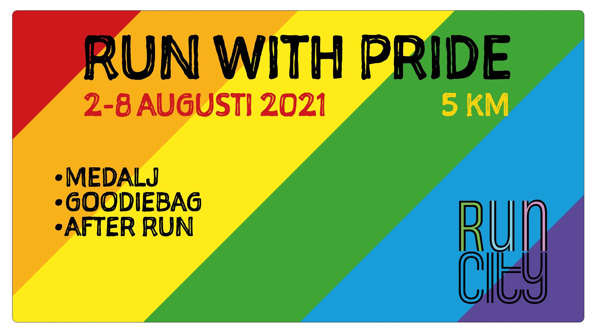 Runcitys Pride-lopp