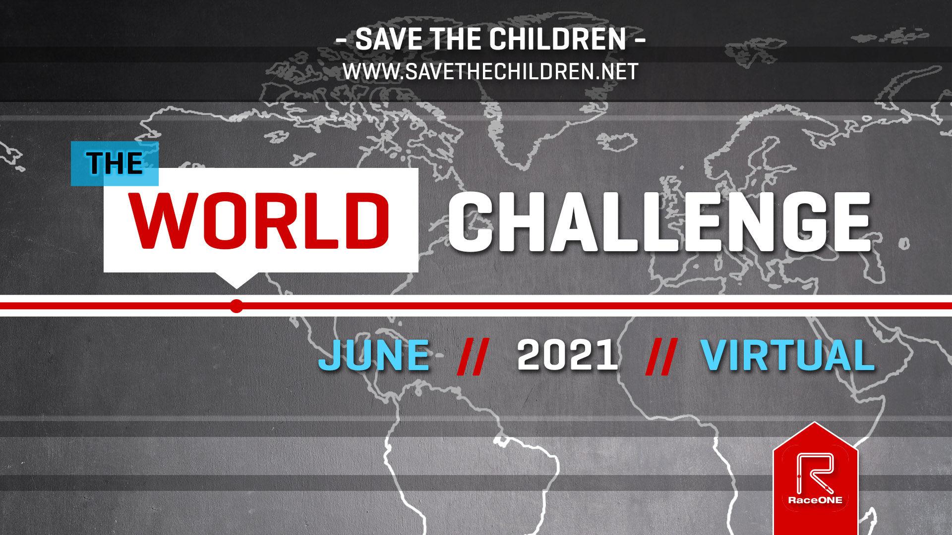 World Virtual Challenge 5k June 2021