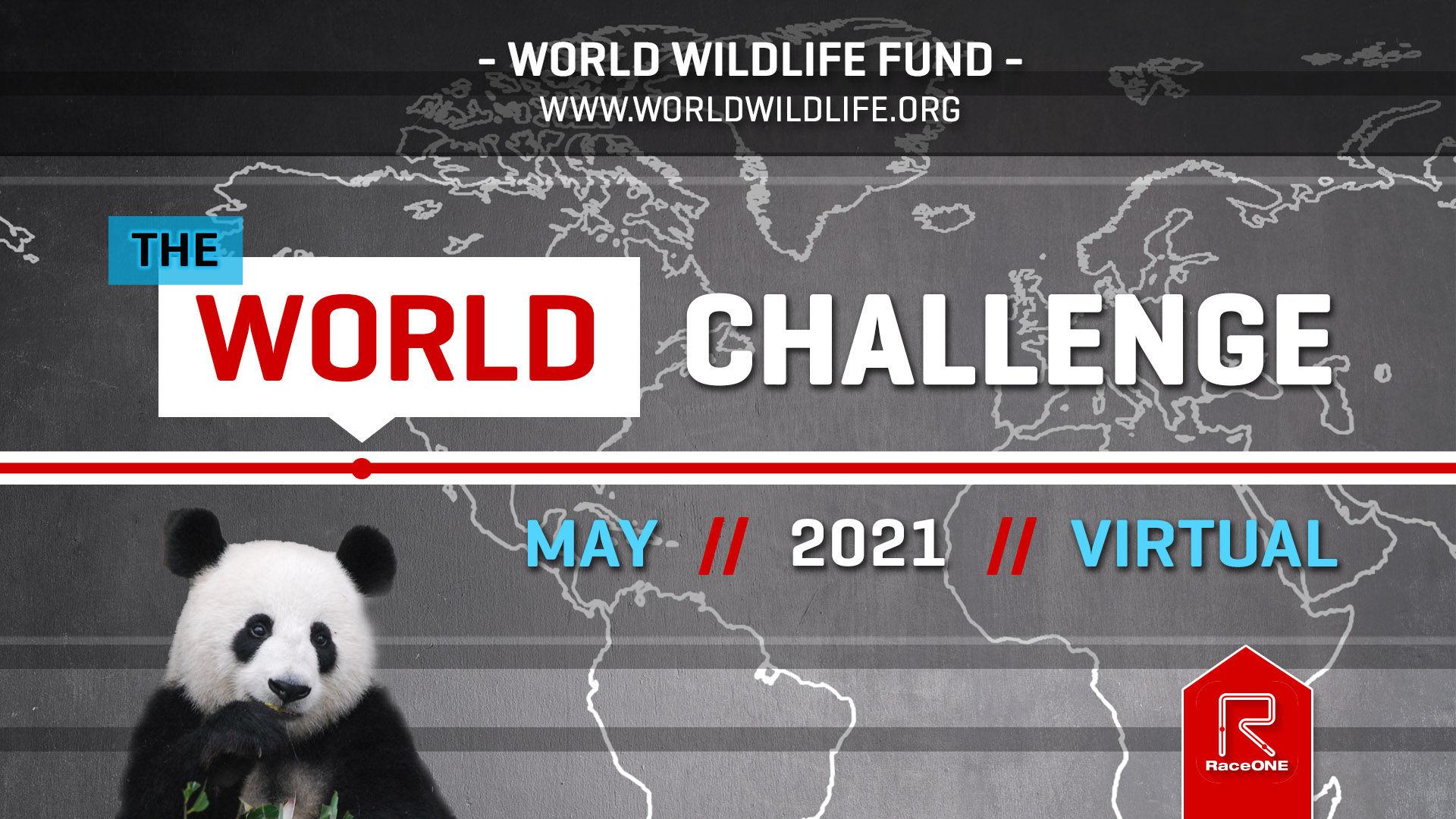 World Virtual Challenge 5k May 2021