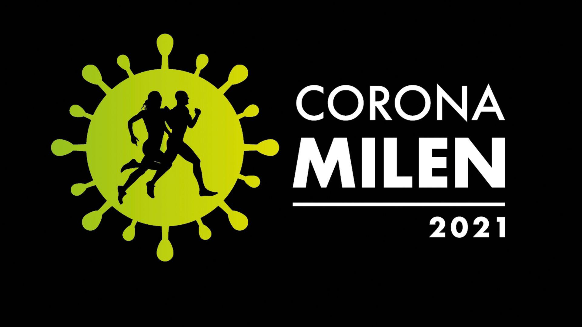 Coronamilen 2021