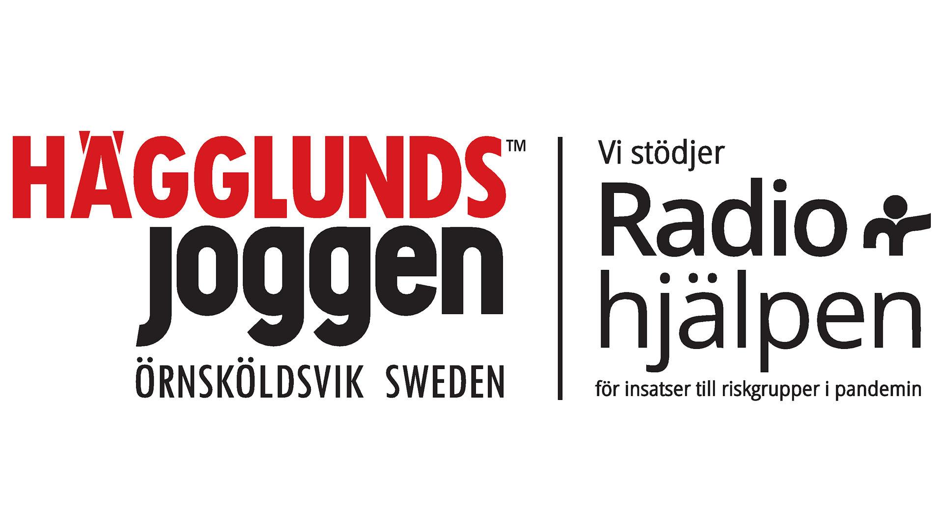 Hägglundsjoggen för Radiohjälpen 2021 - del 5