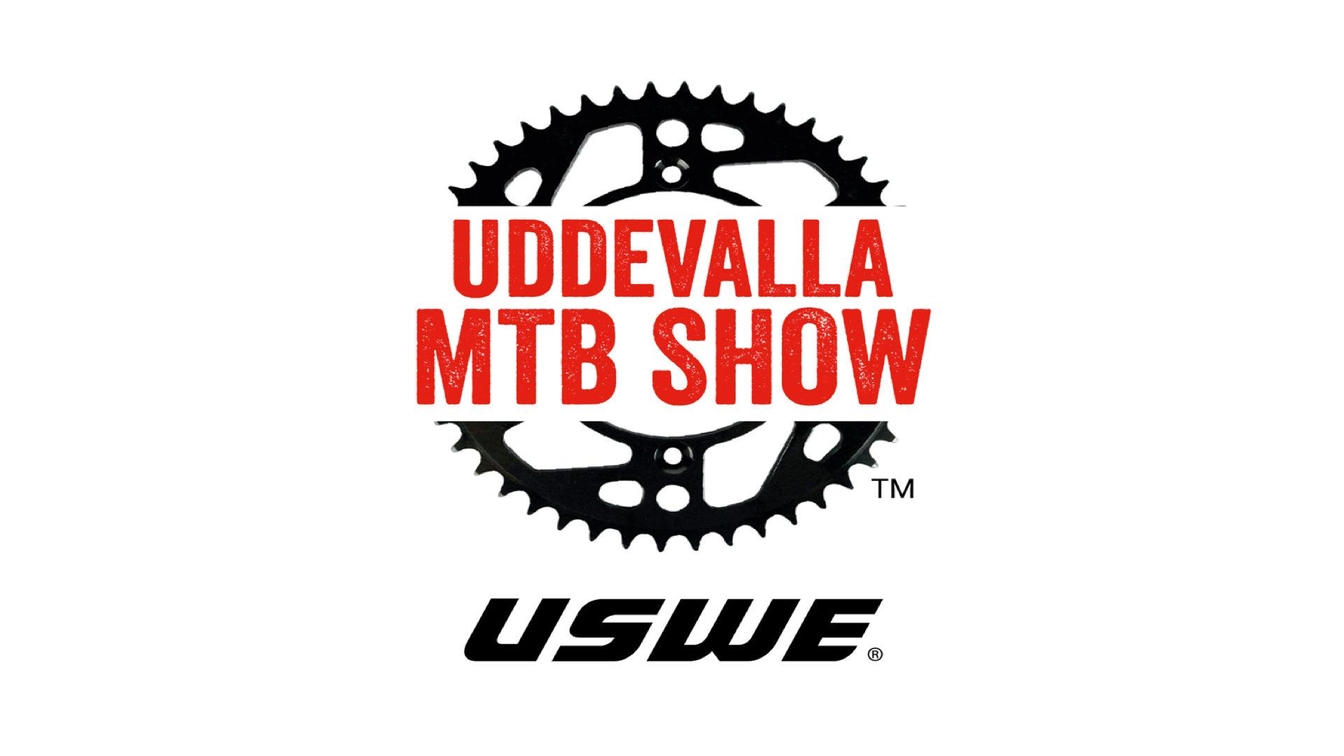 USWE Uddevalla MTB Show 61 km