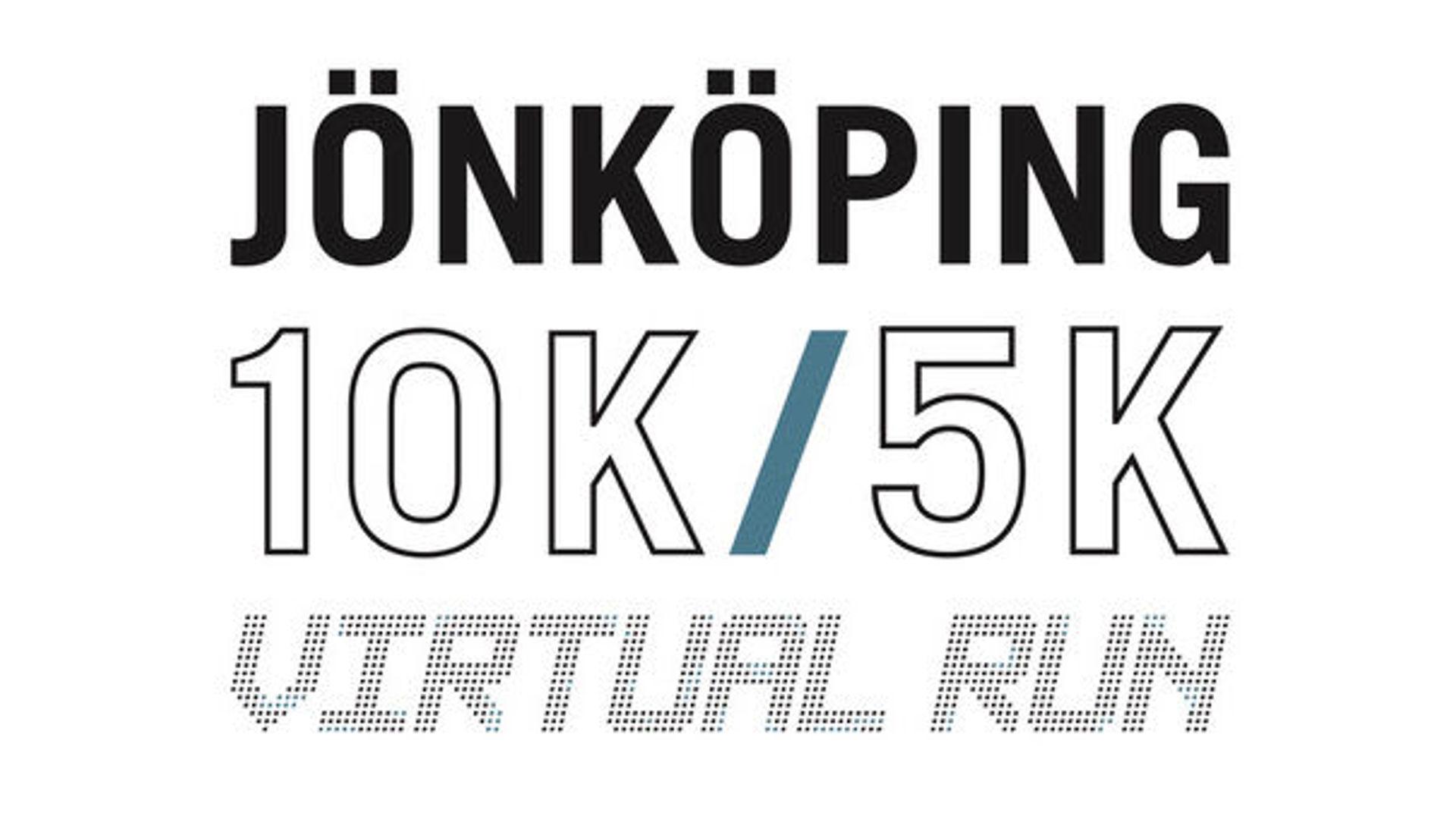 Jönköping Virtual Run 10k