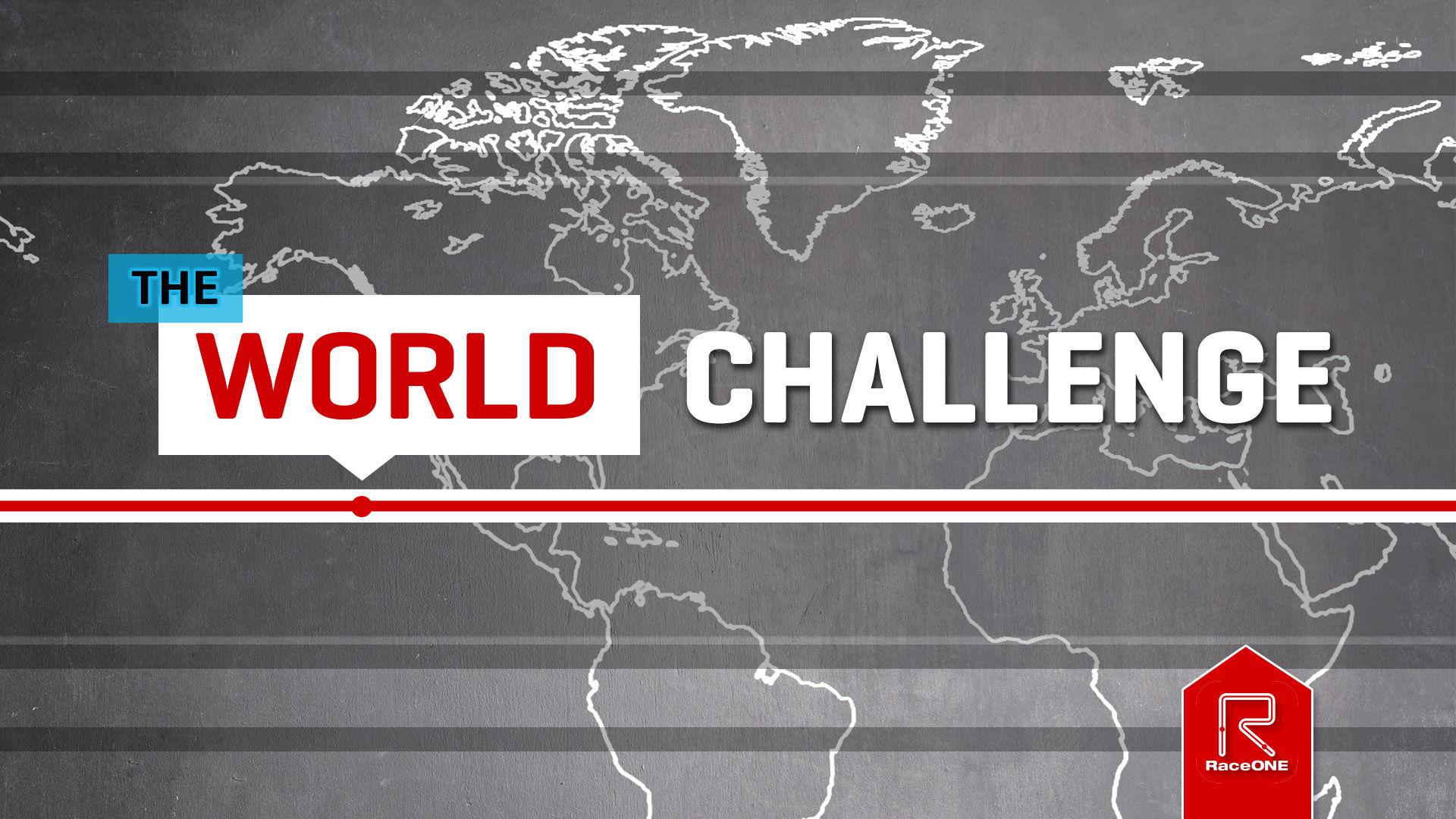 The World Challenge
