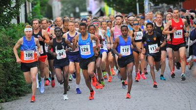 Race image